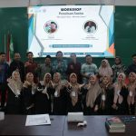 Workshop Sastra
